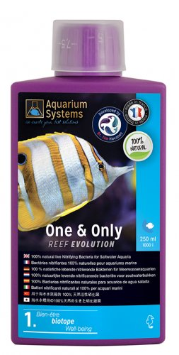 Reef Evolution One & Only 250ml