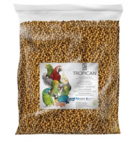 Hari Tropican Parrot High Performance Granules 9.07kg