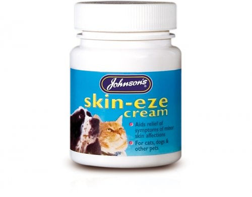 Johnson's Skin-Eze 50g