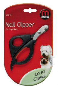 Nail Clippers & Nail Files