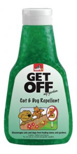Dog Loo's & Repellents