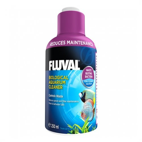 Fluval Biological Aquarium Cleaner 250ml