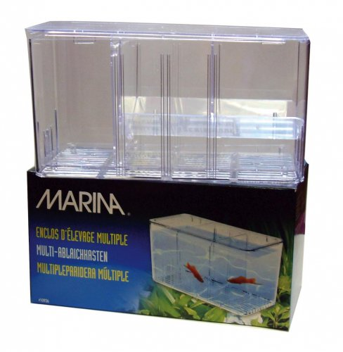 Marina 5 Way Convertible Breeding Trap