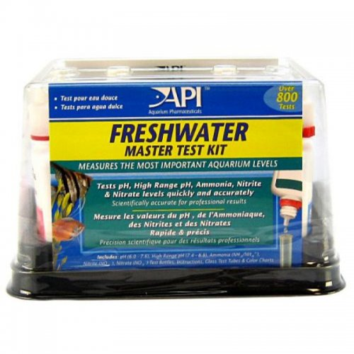 API Freswater Master Test Kit