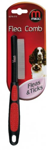 Flea & Tick Removers
