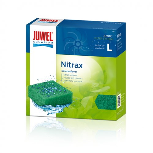 Juwel Nitrax Large - Nitrate Remover