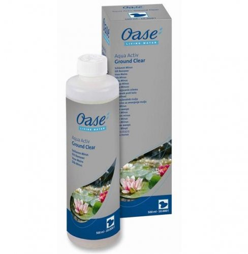 Oase Silt Remover