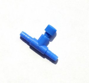 Supa 6mm Airline In Line Valve