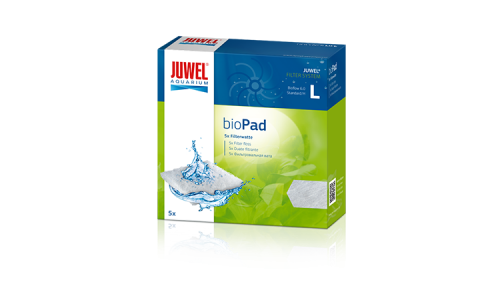 Juwel BioPad Large - Filter Floss