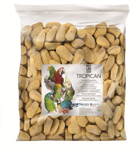 Hari Tropican Parrot High Performance Biscuit 9.07kg