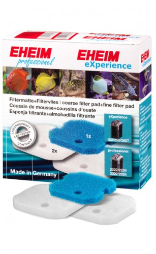 Eheim Professional/eXperience Filter Foam Set