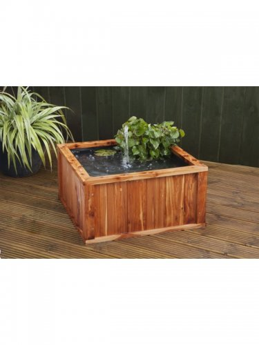 Blagdon Liberty Cedar Pool 60cm