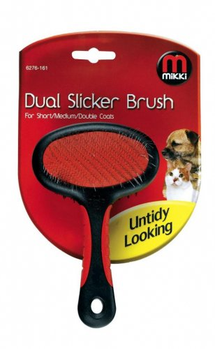 Dog Brushes/Slickers