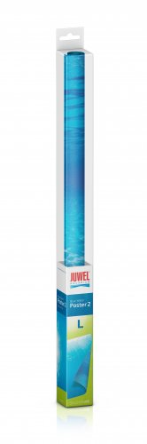Juwel Aquarium Background Poster 2 Large