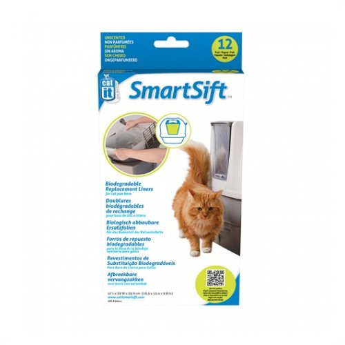 Catit SmartSift Replacement Liner (Cat Pan)