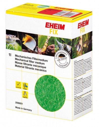 Eheim Fix 1L Mechanical Filter Media