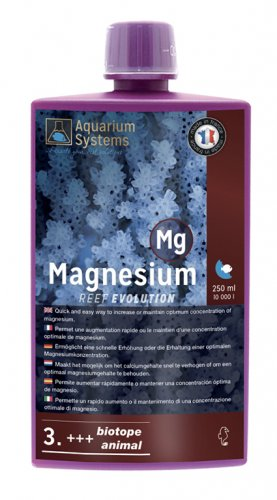 Reef Evolution Magnesium Concentrate 250ml