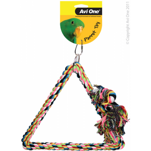 Avi One Triangle Rope Swing