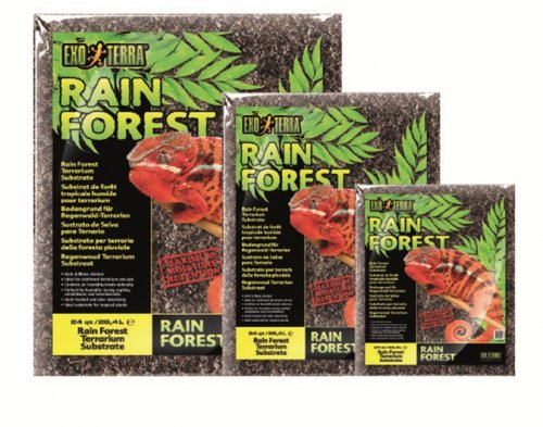 Exo Terra Rain Forest Substrate 4.4 L