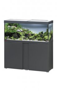 Eheim Vivaline LED 240 Aquarium with Cabinet Anthracite
