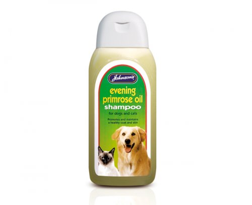Johnsons Evening Primrose Oil Shampoo 5 Litres