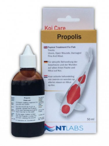 NT Labs Koi Care Propolis Wound Seal 30ml
