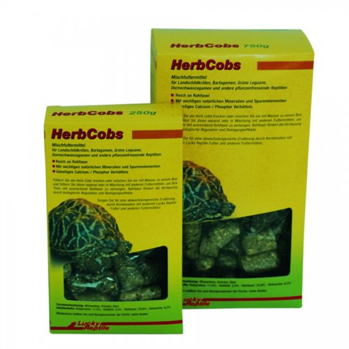 Lucky Reptile Herb Cobs 750g