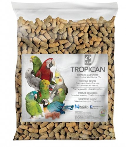 Hari Tropican Parrot Lifetime Stick 3.63kg