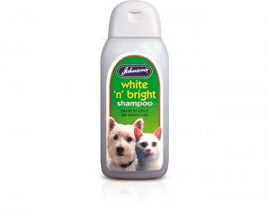 Johnsons White N Bright Shampoo 5 Litres