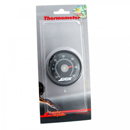 Lucky Reptile Dial Thermometer LTH-20