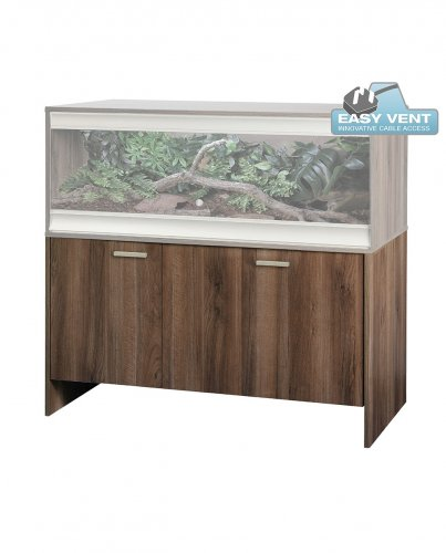 Viva Cabinet Large Walnut