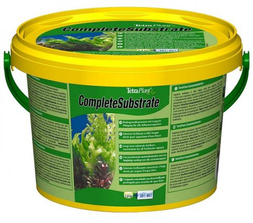 TetraPlant Complete Substrate 2.5kg