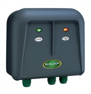Blagdon Electronic Blanketweed Controller