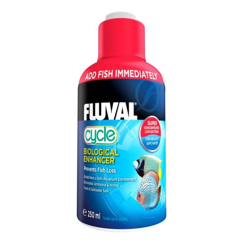 Fluval Cycle Biological Enhancer 250ml