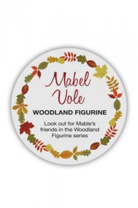 Blagdon Liberty Mabel Vole