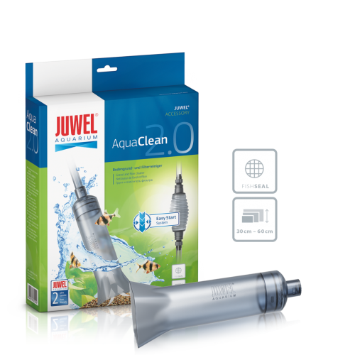 Juwel Aqua Clean 2.0 Gravel Cleaner