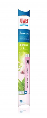 Juwel T8 Colour-Lite 15W Tube