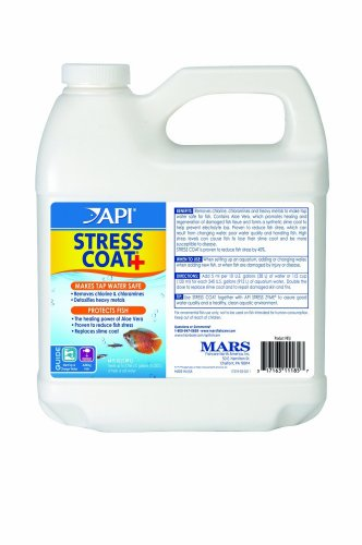 API Stress Coat 1.9 L