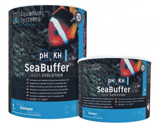 Reef Evolution pH Booster 500g