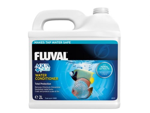 Fluval Aqua Plus Water Conditioner 2L