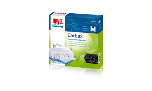 Juwel Carbax Medium - Highly Effective Active Charcoal