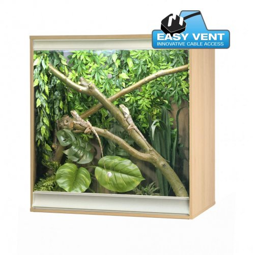 Viva+ Arboreal Vivarium Medium Beech