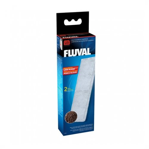 Fluval U3 Clearmax Cartridge