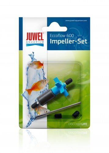 Juwel Eccoflow 600 Impeller Set
