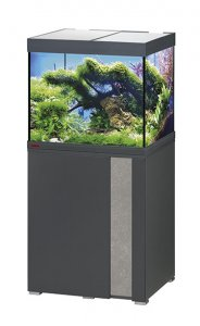 Eheim Vivaline LED 150 Aquarium with Cabinet Anthracite with Urban Panel