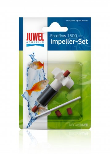 Juwel Eccoflow 1500 Impeller Set