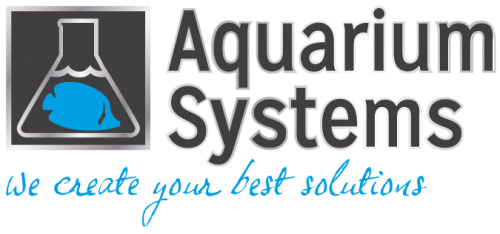 Aquarium Systems MaxiJet Wave Stainless Steel Shaft & Holder