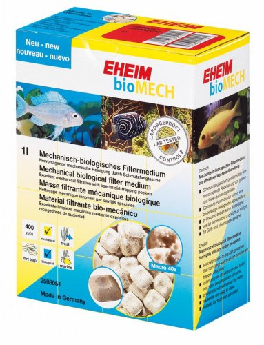 Eheim BioMech 2L Mechanical Filter Media