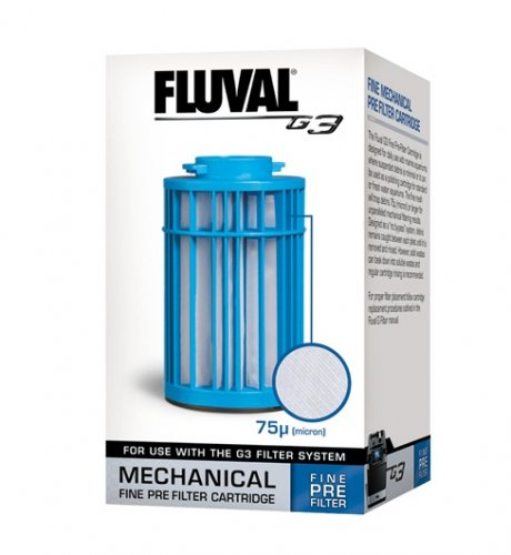 Fluval G3 Fine Pre Filter Cartridge