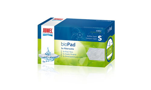 Juwel Biopad Small - Filter Floss